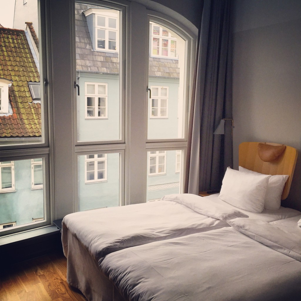 Room. Image ©Giafrese
