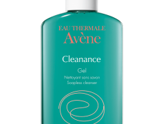 Avene Eau Thermale Cleanance Gel Soapless Cleanser